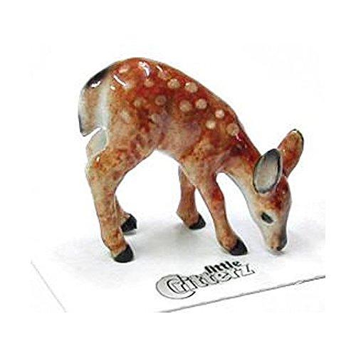Little Critterz Ophrah Deer Fawn