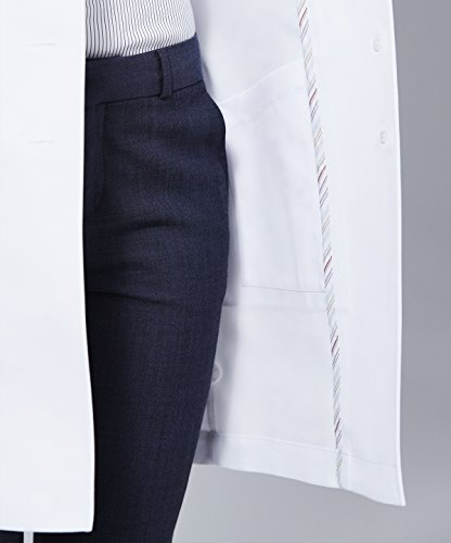 medelita Women's Vera G. Slim Fit M3 - Size 10, White by medelita (Image #4)
