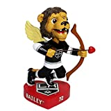 Los Angeles Kings Bailey Mascot Valentine's Day Bobblehead | Limited Edition & Numbered