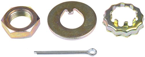Best Spindle Lock Nut Kits
