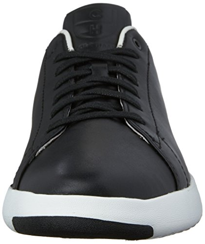 Cole Haan Mens Grandpro Tennis Mode Sneaker Svart ...
