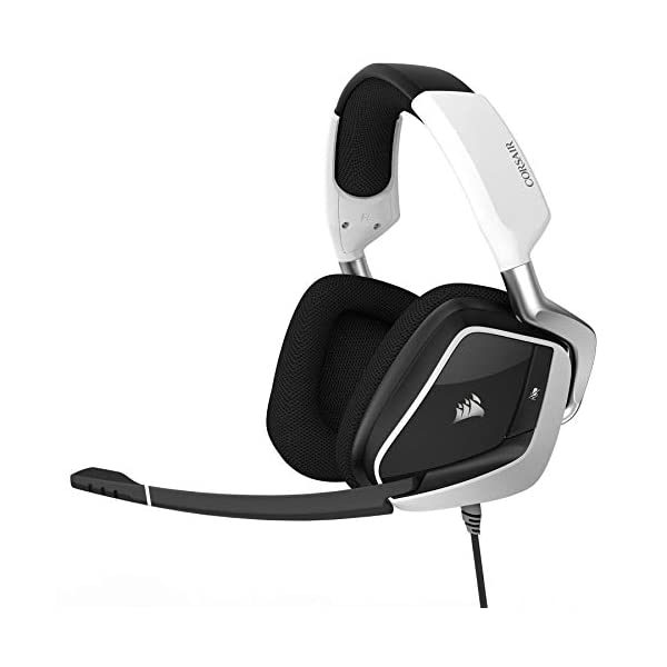 Corsair CA PRO RGB USB Gaming Headset with Dolby Headphone 7.1 (Certified Refurbished)