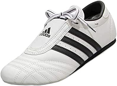 Adidas Mixed Martial Arts Shoe for Men - White
