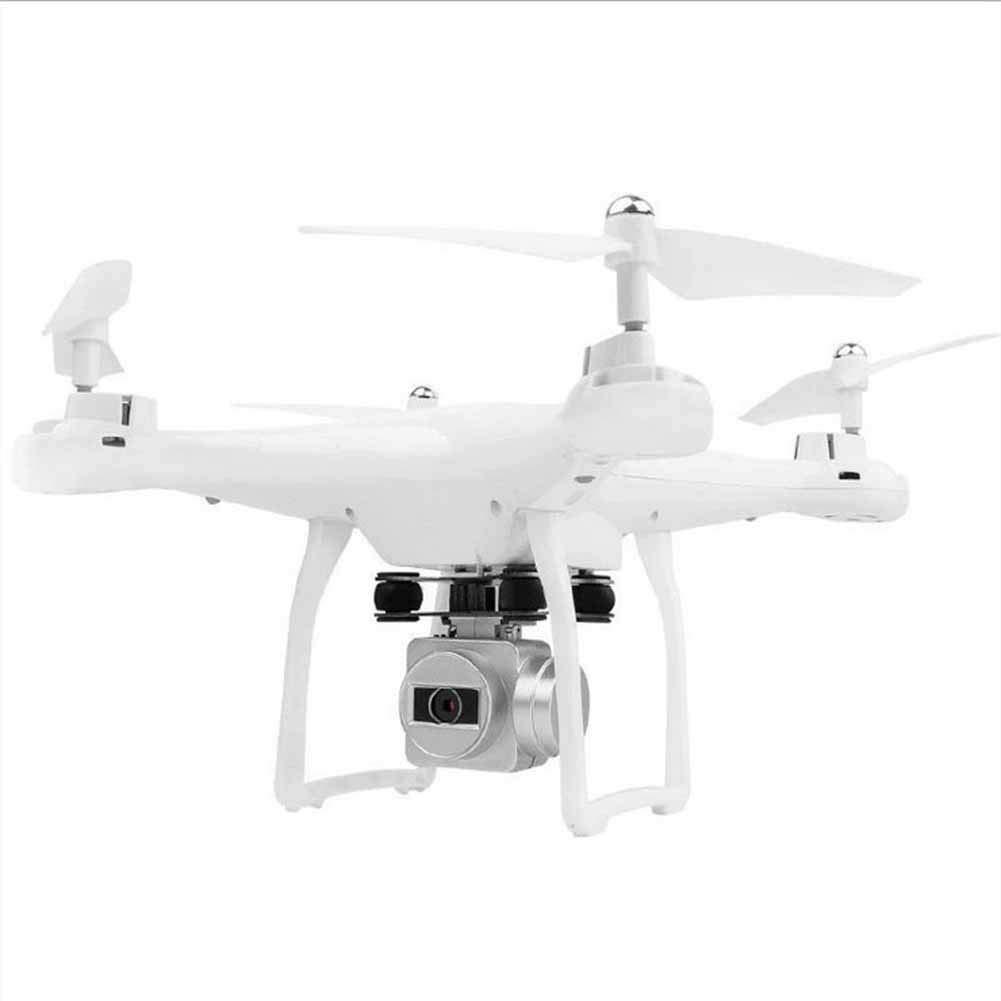 FTOPS GPS-FPV-RC-Drohnenkamera Live-Video GPS-Rückkehr Nach Hause Quadcopter WiFi-Kamera - Headless-Modus, Höhenstand, Start Landung Eines Schlüssels Und 3D-Flips