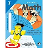 Math on Target for Grade 5, Yolande Grizinski, 1592301118