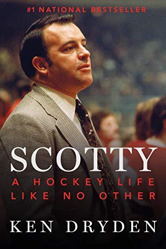 Scotty: A Hockey Life Like No Other (Grandpa Christmas 2019 Angry)