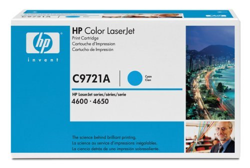 HEWC9721A - HP C9721A HP 641A Toner Cartridge