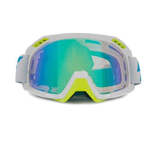 Deporte Tzq C Espejo Doble Aire Antifog Libre Hombres Al Alpinismo Señora Esquí Esférica Gafas vaOwvFq6