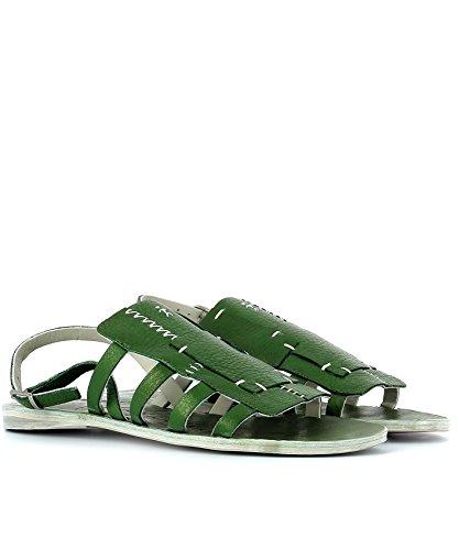 Grønne Sandaler Beguelin Kvinners Henry Sd3048612 Skinn q1T6nwg