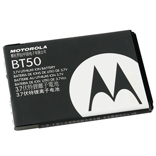 Motorola Cell Phone Batteries - 1