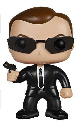 Funko Pop! - Vinyl The Matrix Agent Smith (4186)