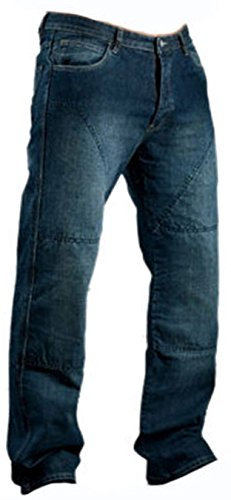 Motorcycle Pants Jeans - 9