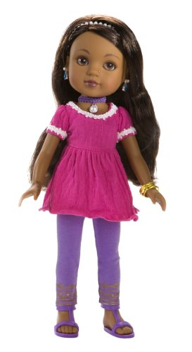 Hearts For Hearts Girls Nahji from India Doll