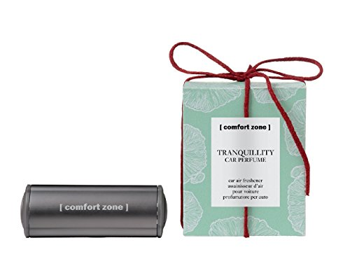 Comfort Zone Tranquility Car Perfume (Zone Perfume)