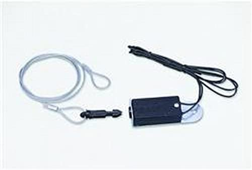 RV Trailer BARGMAN Breakaway Switch W//Cable /& Pin Breakaway System Switch