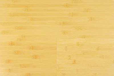 7ft Click Engineered Bamboo Horizontal Natural Flooring (4 x 7/12 inch Sample)