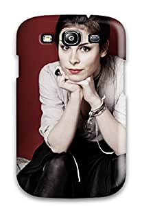 Awesome DulhXoQ1146PrJKo Sean W Jackson Defender Tpu Hard Case Cover For Galaxy S3- Lena Meyer Landrut
