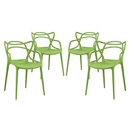 Modern Contemporary Urban Design Outdoor Kitchen Room Dining Chair ...