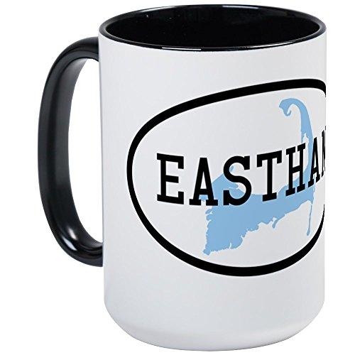 CafePress - Eastham Large Mug - Coffee Mug, Large 15, used for sale  Delivered anywhere in Canada