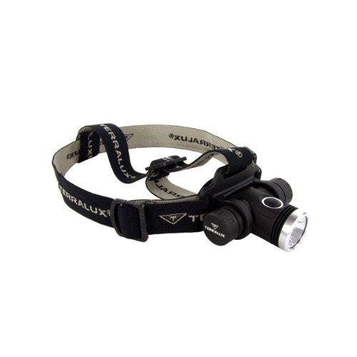 Alfi TerraLux TLH-50 LED 540 Lumens Headlamp