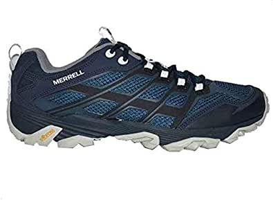 Merrel Running Shoe for Women, Blue, J46081