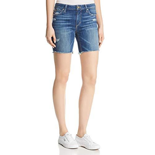 Joe's Jeans Women's Bermuda Jean Short, KARINNE, ()