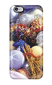 New Premium Eric J Green Holiday Christmas Skin Case Cover Excellent Fitted For Iphone 6 Plus