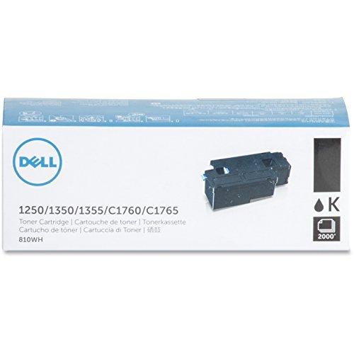 Dell 810WH Toner Select Printers