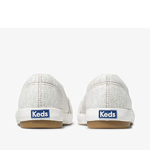 Keds Women's Carmel Heathered Knit Sneaker