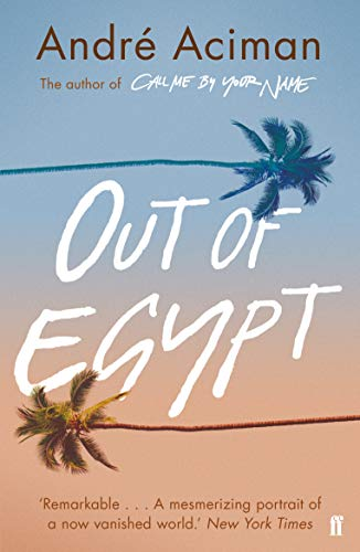 Out of Egypt (English Edition)