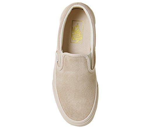 Classic Erwachsene Peony Slip Unisex Silver Vans Exclusive Slipper on Eggnog 4pqORqEwx