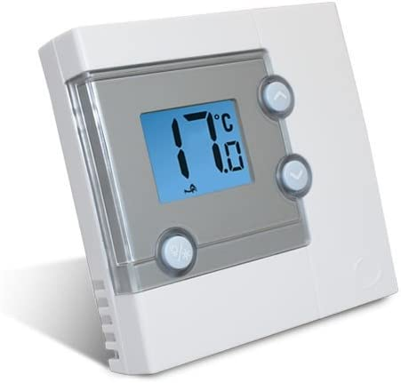 Salus RT300 Central Heating Room Thermostat Digital LCD Screen Stat Hardwired
