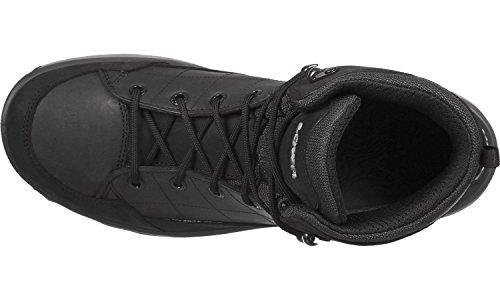 Lowa Bormio GTX QC Calzado para senderismo negro