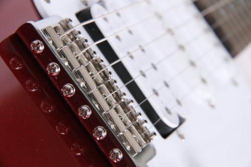 Yamaha Pacifica 012 Guitarra Eléctrica Guitarra 4/4 de madera ...