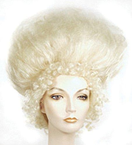 Monster Bride Deluxe Wig (Monster Bride Wig)