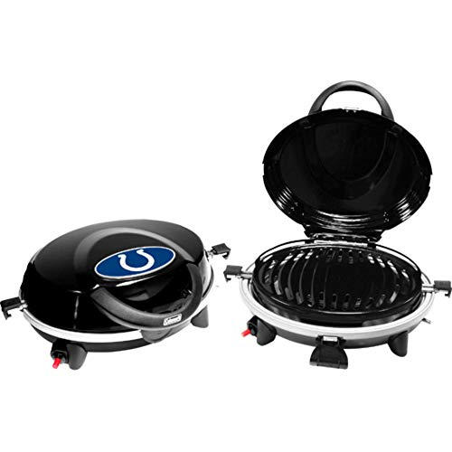 Indianapolis Colts NFL Portable Tailgating Grill