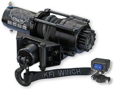 KFI Products SE25 ATV Winch Kit