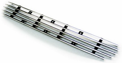 IPCW CWBG-9902EXB Ford Expedition Billet Bumper Grille