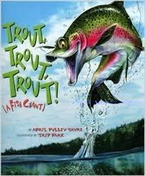Download Trout, Trout, Trout! (A Fish Chant) pdf