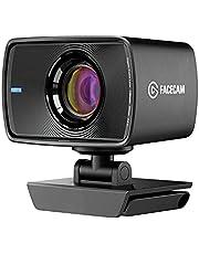 Elgato Facecam - 1080p60 Full HD-webcam (Sony®-sensor, glazen lens met vaste focus)
