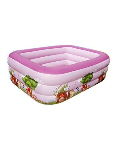 Piscina inflable para bebés, bañera para bebés, piscina hinchable ...