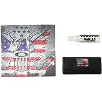 Oakley USA Flag Lens Cleaning Kit