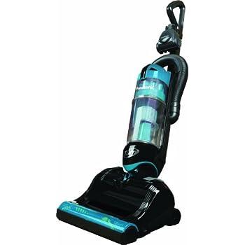 "Panasonic MC-UL810 Bagless ""Jet Turn"" Upright Vacuum Cleaner"