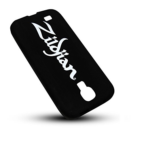 Zildjian Samsung Galaxy S4 Phone Case