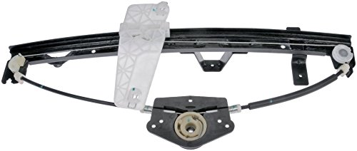 Dorman 740-557 Jeep Grand Cherokee Front Passenger Side Power Window (Jeep Front Regulator)