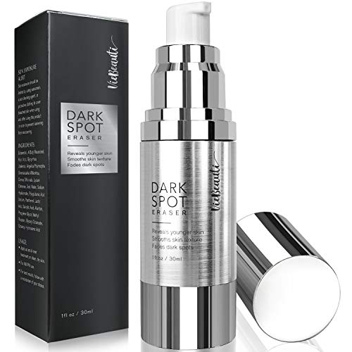 VieBeauti Dark Spot Corrector Remover for Face and Body,Skin Lightening Serum with Advanced Ingredient 4-Butylresorcinol, Kojic Acid, Lactic Acid and Salicylic Acid