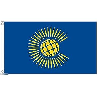 Amazon   国旗 イギリス連邦 コ...