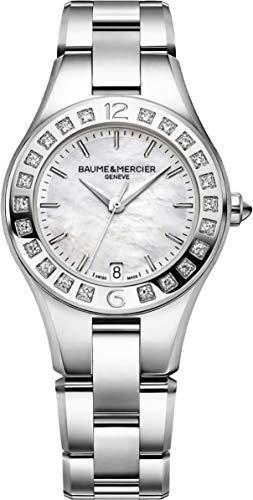 Baume & Mercier Linea 10072 Women's Watch (Linea Womens Watch)