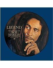 Legend (Picture Disc Vinyl)