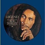 Legend [Picture Disc]